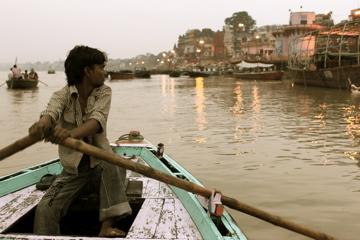 Varanasi: Holy City