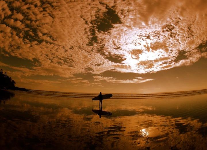 Nicaraguan Surf &Sun