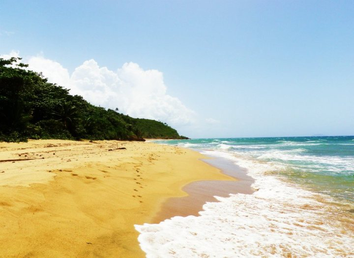 Vacationing and Island Hopping Part I: Enchanted by Puerto Rico