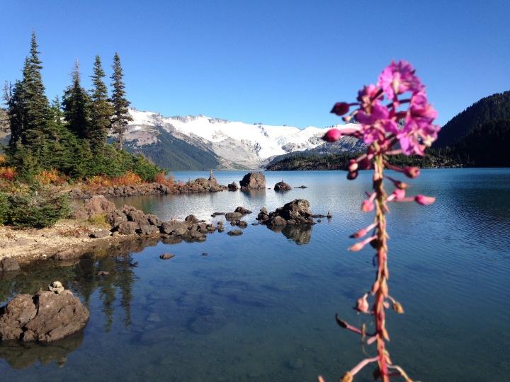 Garibaldi Lake – Whistler,BC