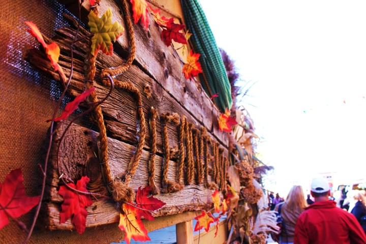Festival de la GaletteSarrasin