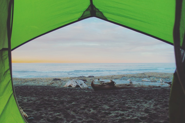 The West Coast Trail – Pacific Rim National ParkReserve