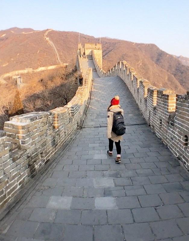 23-Hour Layover inBeijing