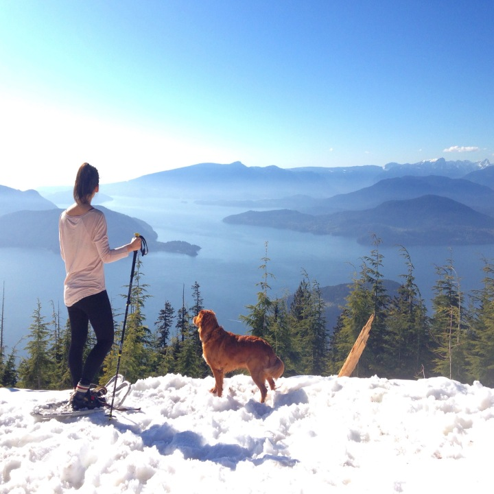 St Mark's Summit – Vancouver,BC