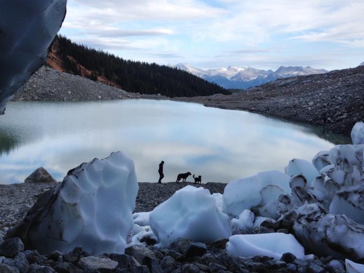 Iceberg Lake – Whistler,BC