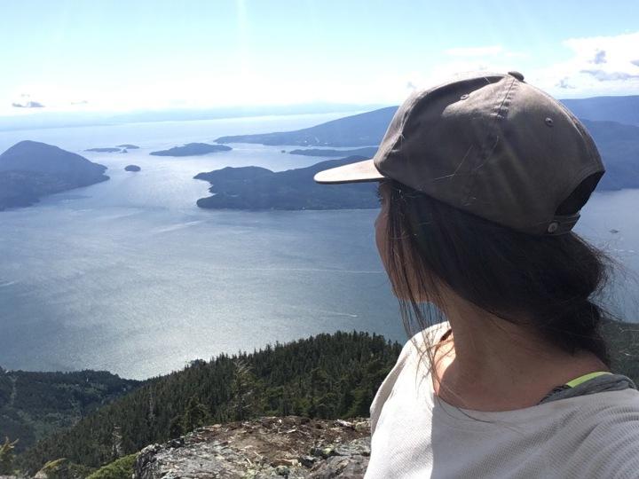 Mt Brunswick – Vancouver,BC
